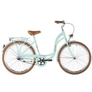 """Klasické bicykle """"CITY"""""""