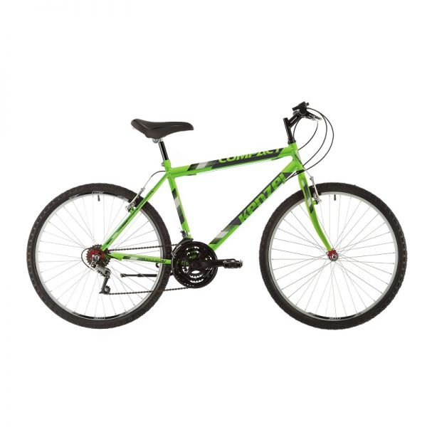 Kenzel Compact 26 zelena