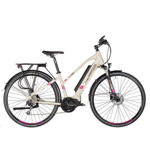 "Elektrické bicykle ""E-Bike"""