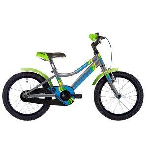 """Detské bicykle """"KIDS"""""""
