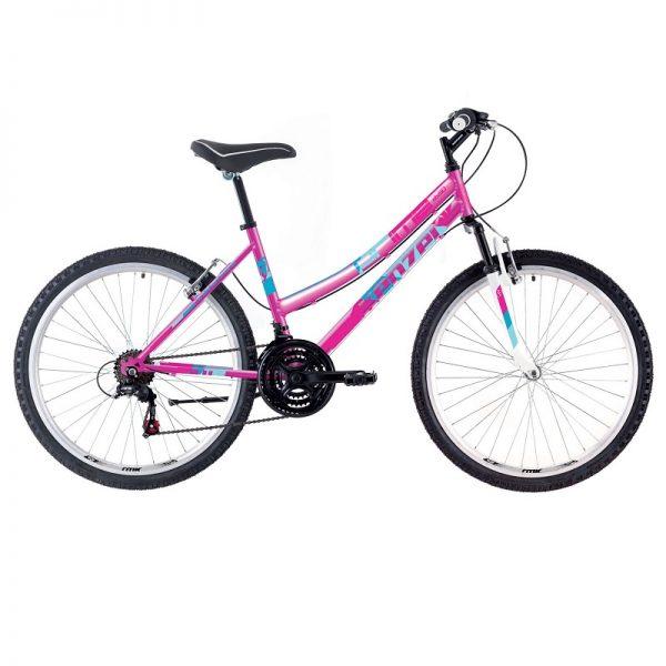 Kenzel Prime DX 80 woman pink