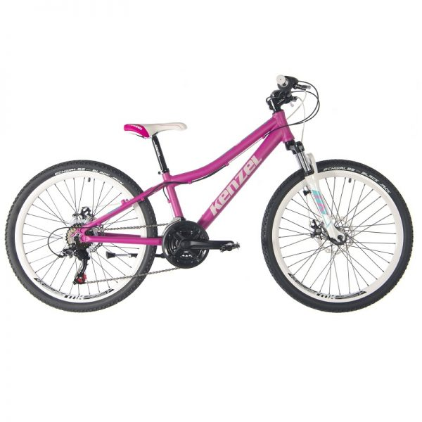 Kenzel Vulcano 300 pink