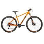 Q 500 men fluo orange