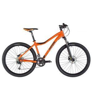 """Horské bicykle """"MTB"""""""