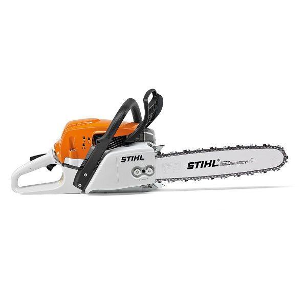 Stihl-MS-291-compressor