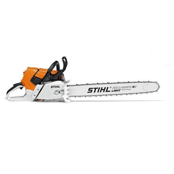 Stihl-MS-661-compressor