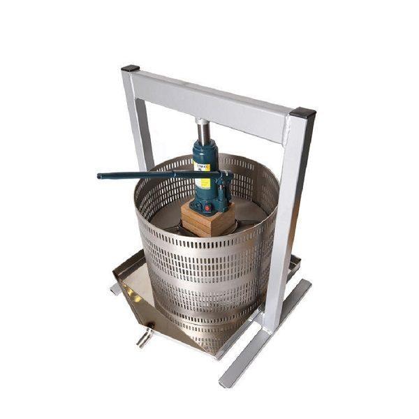 VARES-HYDRAULIC-50L-ST-compressor