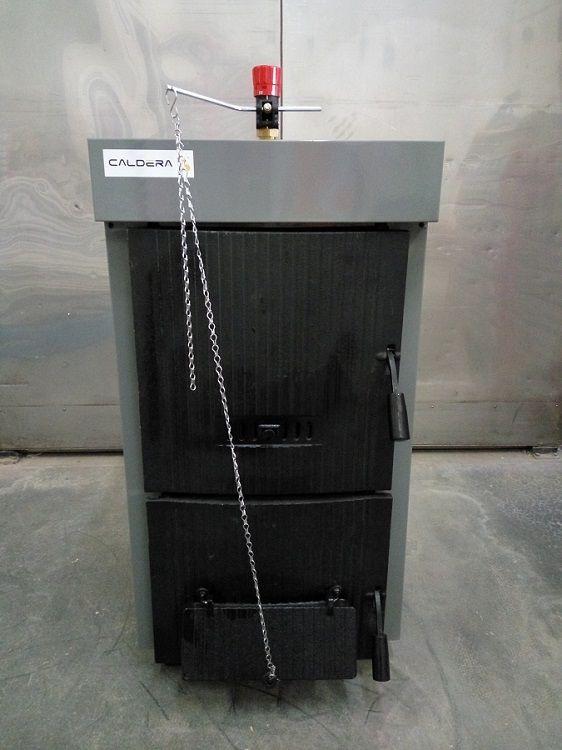 Caldera-termocast-compressor