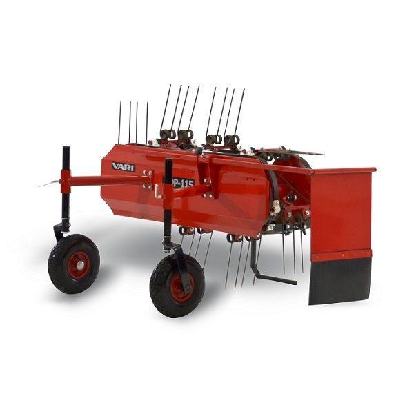 Vari-ROP-115-compressor