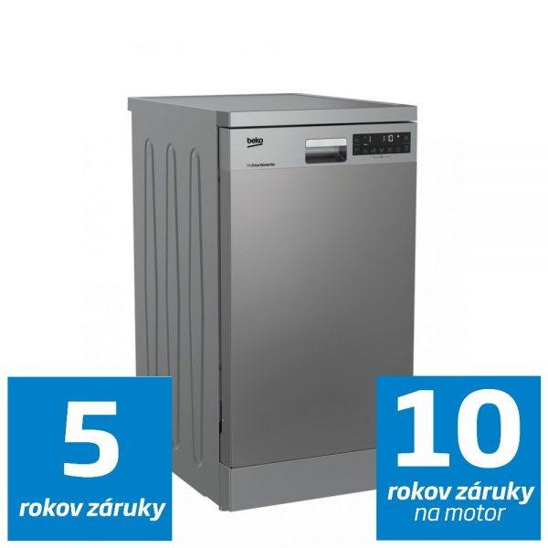 Beko DFS28123X